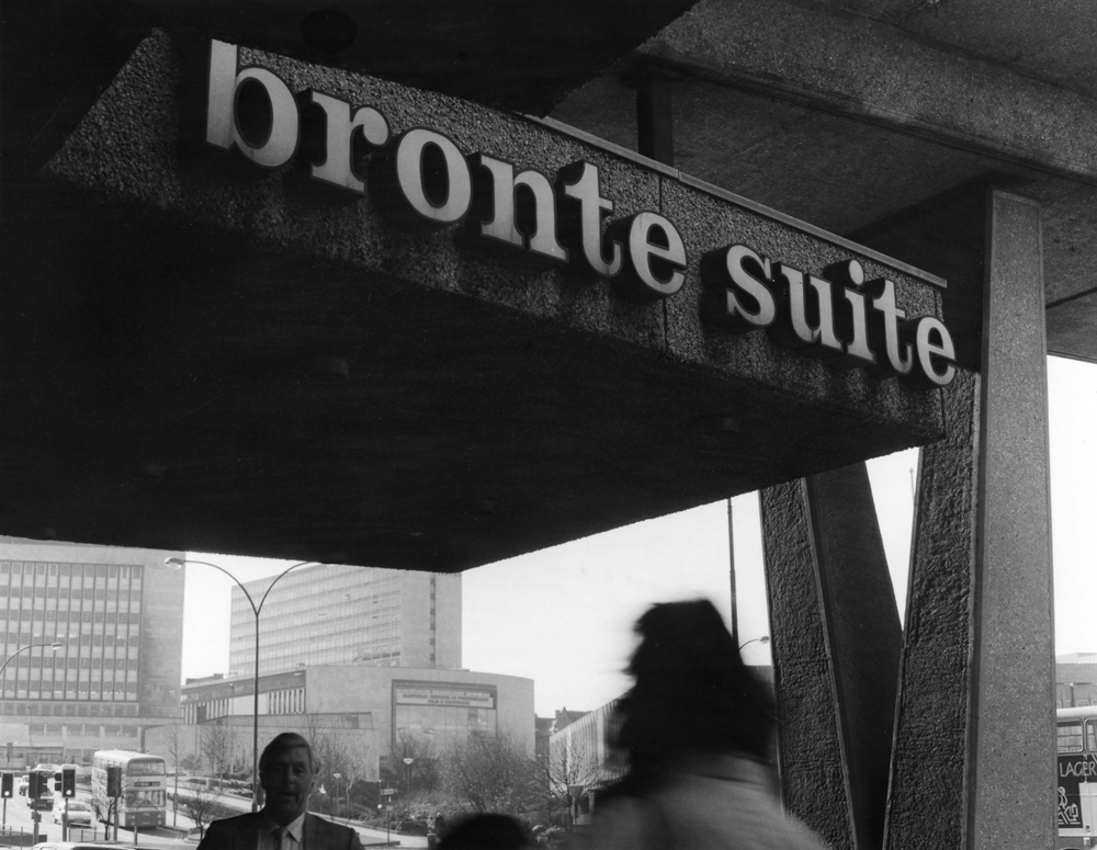 B Bronte Suite for intro page