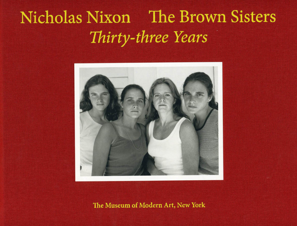 Brown Sisters book cover