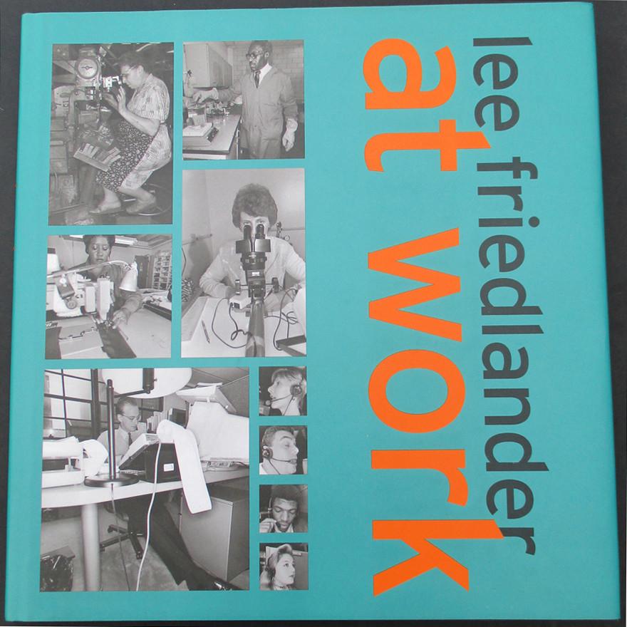 Friedlander At Work copy