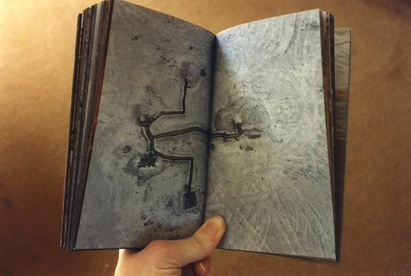 Ristelhueber book