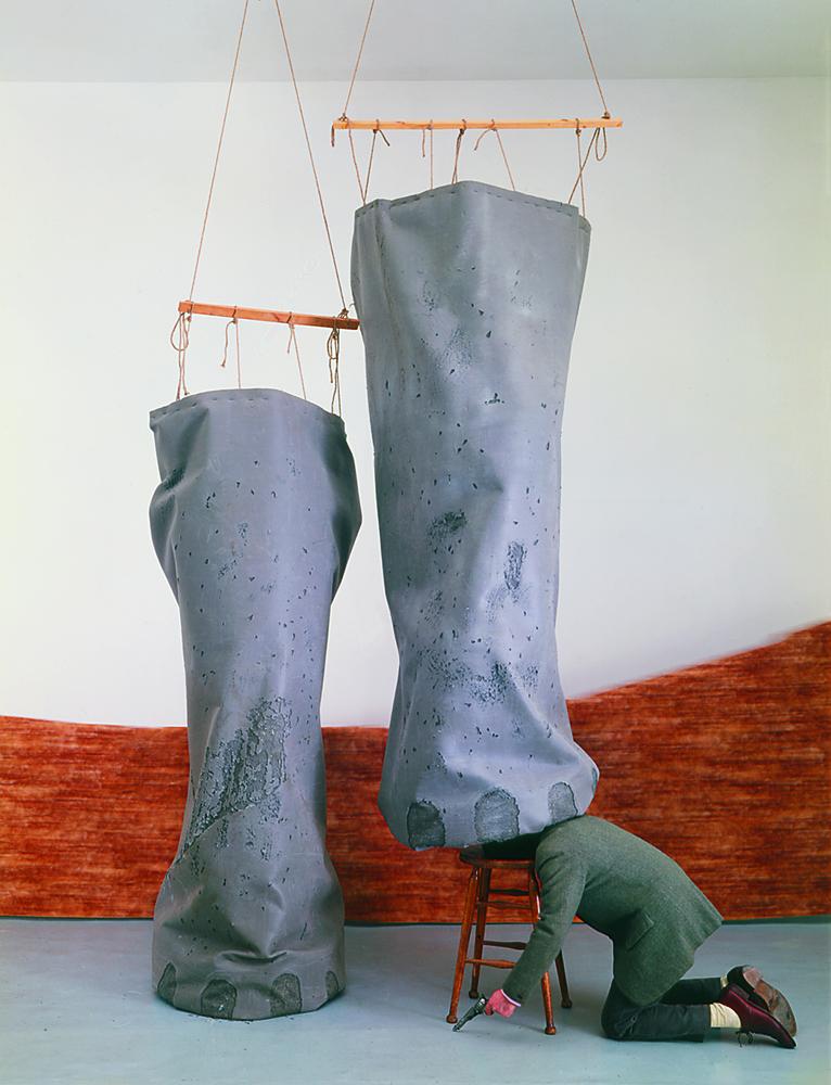 A1 ELEPHANT LEGS 1982