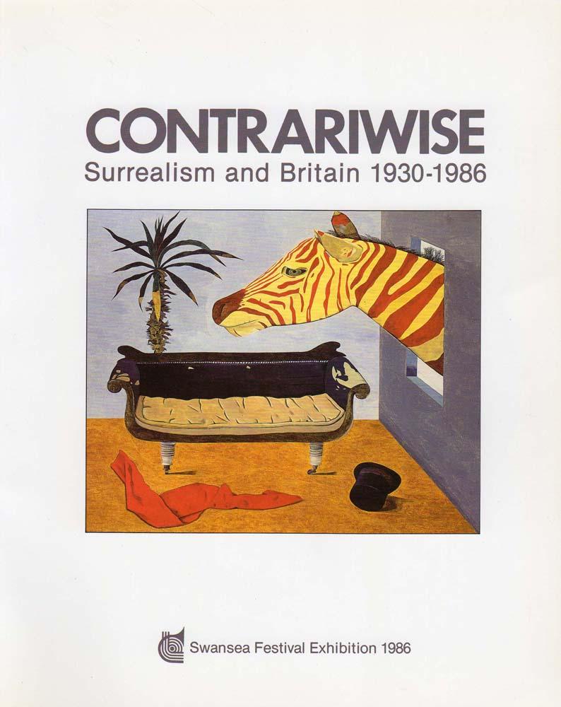 D Catalogue cover