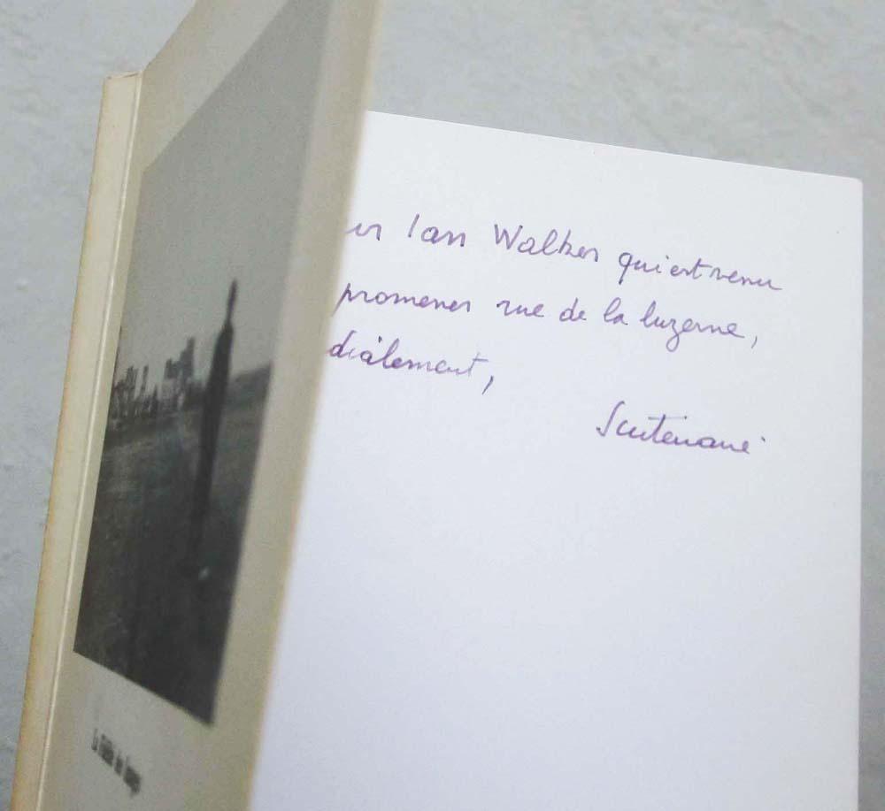 D Book with Scut inscription